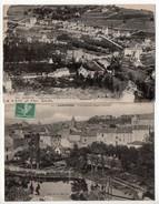 Envoi Gratuit - Lozère (Département 48) : Lot De 37 Cartes Diverses - 5 - 99 Postales