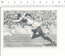 Image /  Sport Athlétisme - Jesse Owens  // IM 09 - Unclassified
