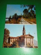 Cartolina Vittorio Veneto Costa - Santuario Madonna Della Salute 1979 - Treviso