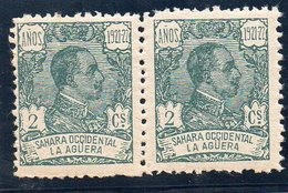 LA AGUERA 1923 * - Aguera