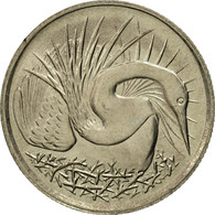 Singapour, 5 Cents, 1982, Singapore Mint, FDC, Copper-nickel, KM:2 - Singapour