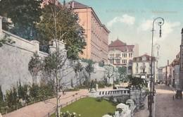 Königsberg I Prussia, Kaliningrad,,Schlossterasse - Non Classés