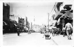 JORDANIE / Amman - King Talal's Street - Jordanie