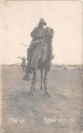 KIRGHIZISTAN / Photo Card - Beau Cliché Animé - Kirghizistan