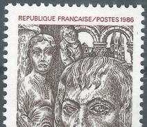 DD-/-1139-   N° 2404a. *  * , TTB,  DOUBLE FRAPPE COMPLETE  Cote 12.00 €, Voir Scan - France
