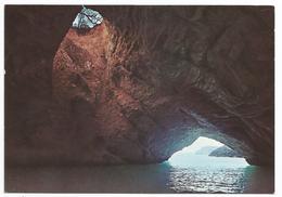 Foggia, Vieste - Grotta Due Occhi - Foggia