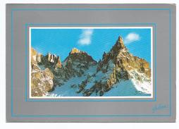 1996, Trento - Dolomiti - Il Cimon Della Pala. - Trento
