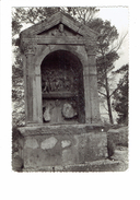 Cpm - 13 - ORGON. Chemin De Beauregard. L'Oratoire - Massacre Des Innocents - - France