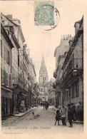 V9687 Cpa 19 Brive -   Rue Toulzac - Brive La Gaillarde