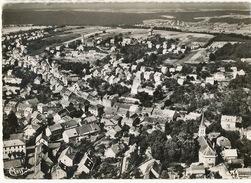 Beaucourt Vue Panoramique Aerienne Eglise Protestante Temple , Chateau Eau Format 10/15 - Beaucourt