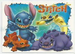 Lilo Et Stitch. - Disneyland