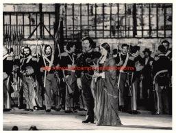 Elena Mauti-Nunziata Opera Photo 18x24cm - Photos