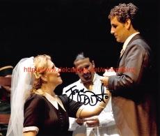 Joyce Didonato Opera Signed Photo 18x15cm - Autographes