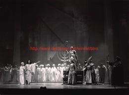 Opera Herodiade Photo 24,5x17,5 - Photos