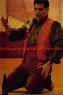 Juan Diego Florez Opera Photo 11x17cm - Photos