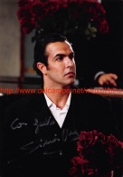 Simon Orfila Opera Signed Photo 12,5x18cm - Autographs