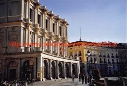 Teatro Real Madrid Opera Photo 15x10cm - Photos