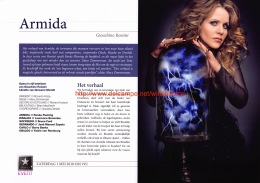 Armida - Gioachino Rossini - Affiches & Posters