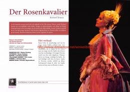 Der Rosenkavalier - Richard Strauss - Affiches & Posters