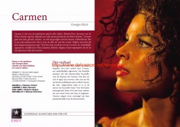 Carmen - Georges Bizet - Affiches & Posters