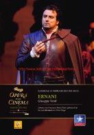 Ernani - Giuseppe Verdi - Affiches & Posters
