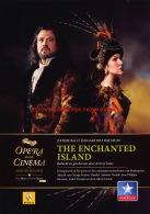 The Enchanted Island - Jeremy Sams - Joyce Didonato - Affiches & Posters