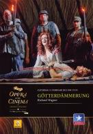 Gotterdammerung - Richard Wagner - Plakate & Poster
