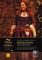 Rodelinda - Georg Friedrich Handel - Renee Fleming - Affiches & Posters