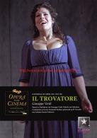 Il Trovatore - Giuseppe Verdi - Plakate & Poster