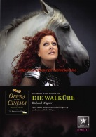 Die Walkure - Richard Wagner - Affiches & Posters