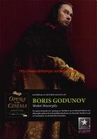 Boris Godunov - Modest Mussorgsky - Affiches & Posters