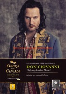 Don Giovanni - Wolfgang Amadeus Mozart - Affiches & Posters