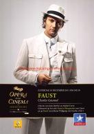 Faust - Charles Gounod - Jonas Kaufmann - Affiches & Posters