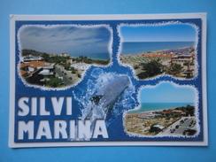 Silvi Marina - Teramo - Vedutine - Teramo