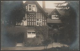 House, Maidenhead, Berkshire, C.1920s - RP Postcard - Inghilterra