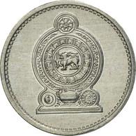 Sri Lanka, Cent, 1978, FDC, Aluminium, KM:137 - Sri Lanka