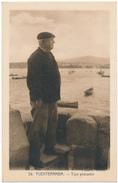 FUENTERRABIA - Tipo Pescador - Guipúzcoa (San Sebastián)