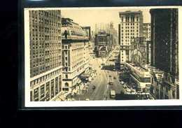 Times Square  1940 ? - Time Square