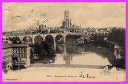 ALBI (81) - Vue Générale (Faubourg) - Albi