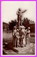 CARMAUX (81) - Monument Du Grand Tribun Jaurès - Carmaux