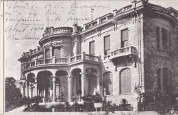 San Remo - Castello Devachan * 29. 4. 1920 - San Remo