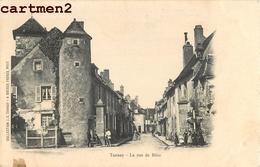 TANNAY RUE DE BEZE 58 - Tannay