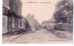 - & Bonneuil - La Rue D'Amiens - Otros Municipios