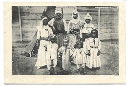 AFRIQUE NOIRE - Cartes Postales
