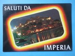 Porto Maurizio - Imperia - Notturno - Imperia