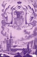 ALTE AK  MARIAPOCS / Ungarn  - Mariapocsi Kegykep -  Ca. 1930 - Ungheria