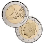 España 2016, 2 Euros (**) UNC - CF2011 - España