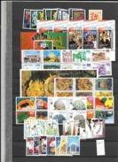 2005 MH Nederlandse Antillen, Year Collection, Mounted/plakker/charniere/falz - Niederländische Antillen, Curaçao, Aruba