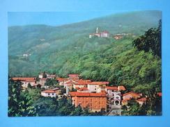 Pian Sottano - Bormida - Savona - Panorama - Savona