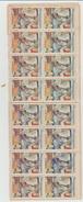 """Carnet Souscription """"Congrès Eucharistique National LISIEUX 1937 """" Attention Voir Description   (REF 389) - Erinnophilie"""